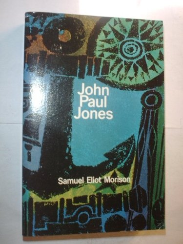 John Paul Jones, SAMUEL ELIOT MORISON
