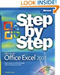 Excel 2007 Step by Step (Step by Step...