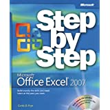 Excel 2007 Step by Step (Step by Step (Microsoft))-with CDby Curtis D. Frye