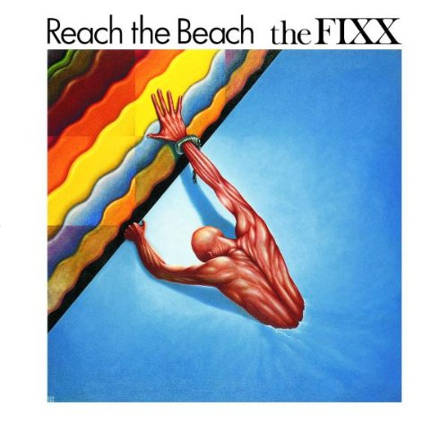 FIXX - REACH THE BEACH (REISSUE 2003) - Zortam Music