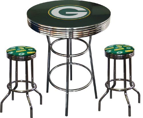 Packers Bar Stools Green Bay Packers Bar Stool Packers  : 51zBPMEbqZL from www.packerscompare.com size 500 x 414 jpeg 37kB