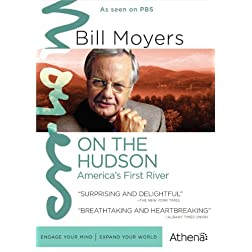 Bill Moyers: On the Hudson
