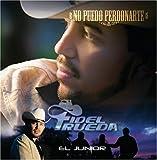 Cuatro Letras - Fidel Rueda