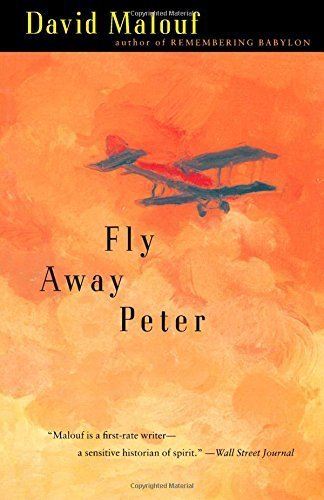 fly away peter summary essay Fly away peter has 1192 ratings and 106 reviews  after reading it first time for a  book analysis, i went back to it and re-read it to better understand and enjoy it.