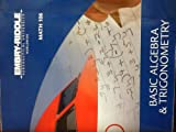 Basic Algebra & Trigonometry (Math 106) Embry-Riddle Aeronautical University Worldwide