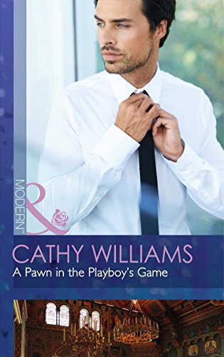 A Pawn In The Playboy's Game (Modern)