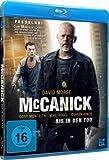 Image de Mccanick - Bis in Den Tod [Blu-ray] [Import allemand]