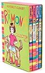 The Ramona Collection, Volume 1: Beez...