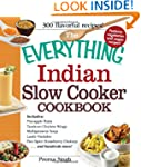 The Everything Indian Slow Cooker Coo...