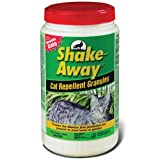 Shake Away 5006458 Cat Repellent Granules, 5-Pound