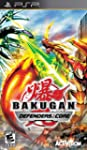Activision Bakugan Battle Brawlers: D...
