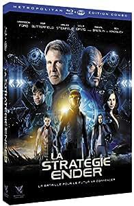 La Stratégie Ender [Combo Blu-ray + DVD] [Combo Blu-ray + DVD]