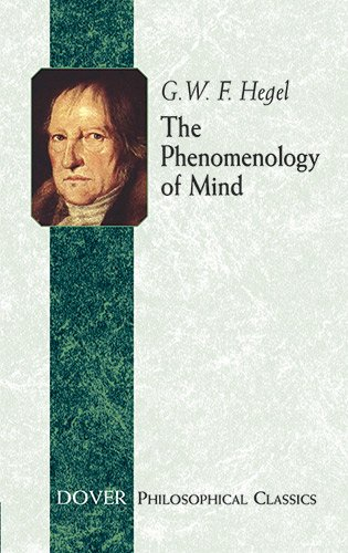 Image of Phenomenology of Mind