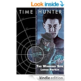 Time Hunter: The Winning Side (Time Hunter Series)