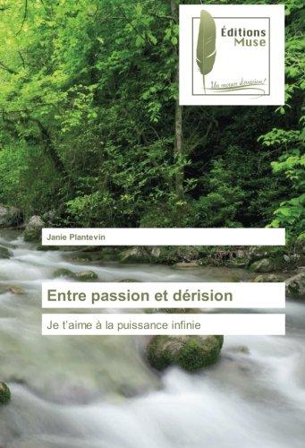 Entre passion et d PDF