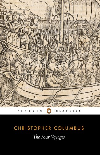 The Four Voyages of Christopher Columbus (Penguin Classics)
