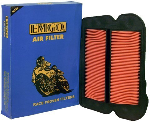 2001-2001 HONDA GL1500 (BLACK WIDOW) AIR FILTER HONDA 17205-MN5-003USO ONLY, Manufacturer: EMGO, Manufacturer Part Number: 12-90030-AD, Stock Photo - Actual parts may vary. by Emgo