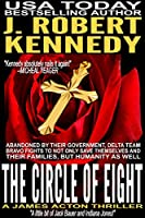 The Circle of Eight (A James Acton Thriller, Book #7) (English Edition)