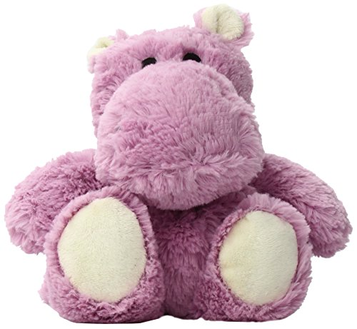 Intelex Cozy Therapy Plush, Hippo (Microwave Animal compare prices)