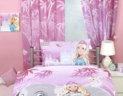 Barbie Curtains