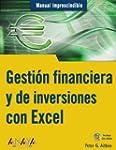 Gestion Financiera Y De Inversiones C...