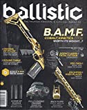 img - for Ballistic Magazine (Winter 2016) book / textbook / text book