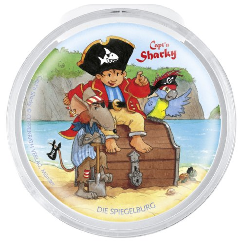Niermann Standby LED Night Light, Capt'n Sharky - 1