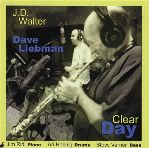 Clear Day by J.D. Walter