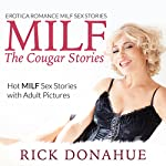 MILF: The Cougar Stories | Rick Donahue