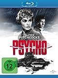 DVD Cover 'Psycho [Blu-ray]