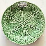 Bordallo Pinheiro Green Cabbage Leaf 8