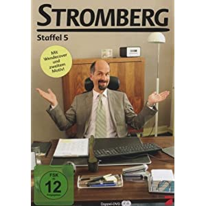 Stromberg - Staffel 5
