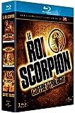 Le Roi Scorpion + Le Roi Scorpion - Guerrier de légende + Le Roi Scorpion 3 - L'Oeil des Dieux [Blu-ray]