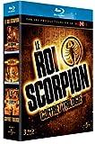 Image de Le Roi Scorpion + Le Roi Scorpion - Guerrier de légende + Le Roi Scorpion 3 - L'Oeil des Dieux [Blu