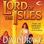 Lord of the Isles: Lord of the Isles, Book 1 | [David Drake]
