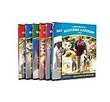 Cesar Millan Mastering Leadership Series Six DVD Box Set for Dog Training and Behavior