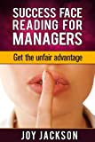 img - for Success Face Reading for Managers - here's how! book / textbook / text book