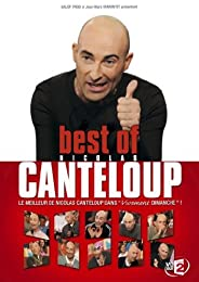 Canteloup, Nicolas - Best Of