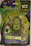 Ben 10 - Alien Force - Alien Collection - Upchuck 4'' - incl. Collector Card - MOC