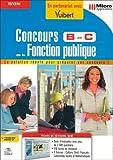 Concours B et C...