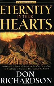 "Cover of ""Eternity in Their Hearts: Start..."