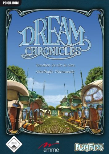 Dream Chronicles, PC