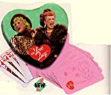 Lucy Friends Forever Playing Cards Set