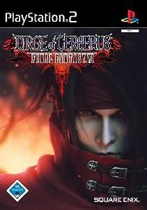 Final Fantasy VII - Dirge of Cerberus