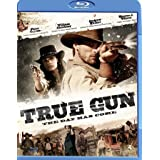 True Gun (2010) ( The Gundown (The Gun down) ) (Blu-Ray)by Peter Coyote