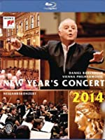New Year's Concert: 2014