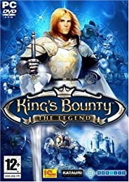 King's Bounty : The Legend