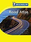 Michelin Road Atlas: USA - Canada - M...