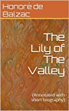 Image of The Lily of The Valley: (Annotated with short biography)