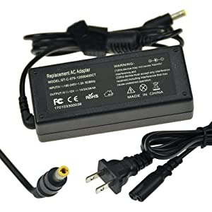 Amazon Com Gw Security 12 Volt 3 Amp Ac Dc Power Adapter
